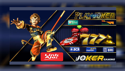 Daftar Joker Gaming Via Bank Lokal Di Indonesia