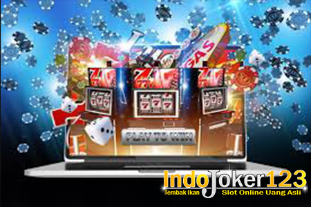 Mini Games Dari Slot Joker123 Empress Regnant